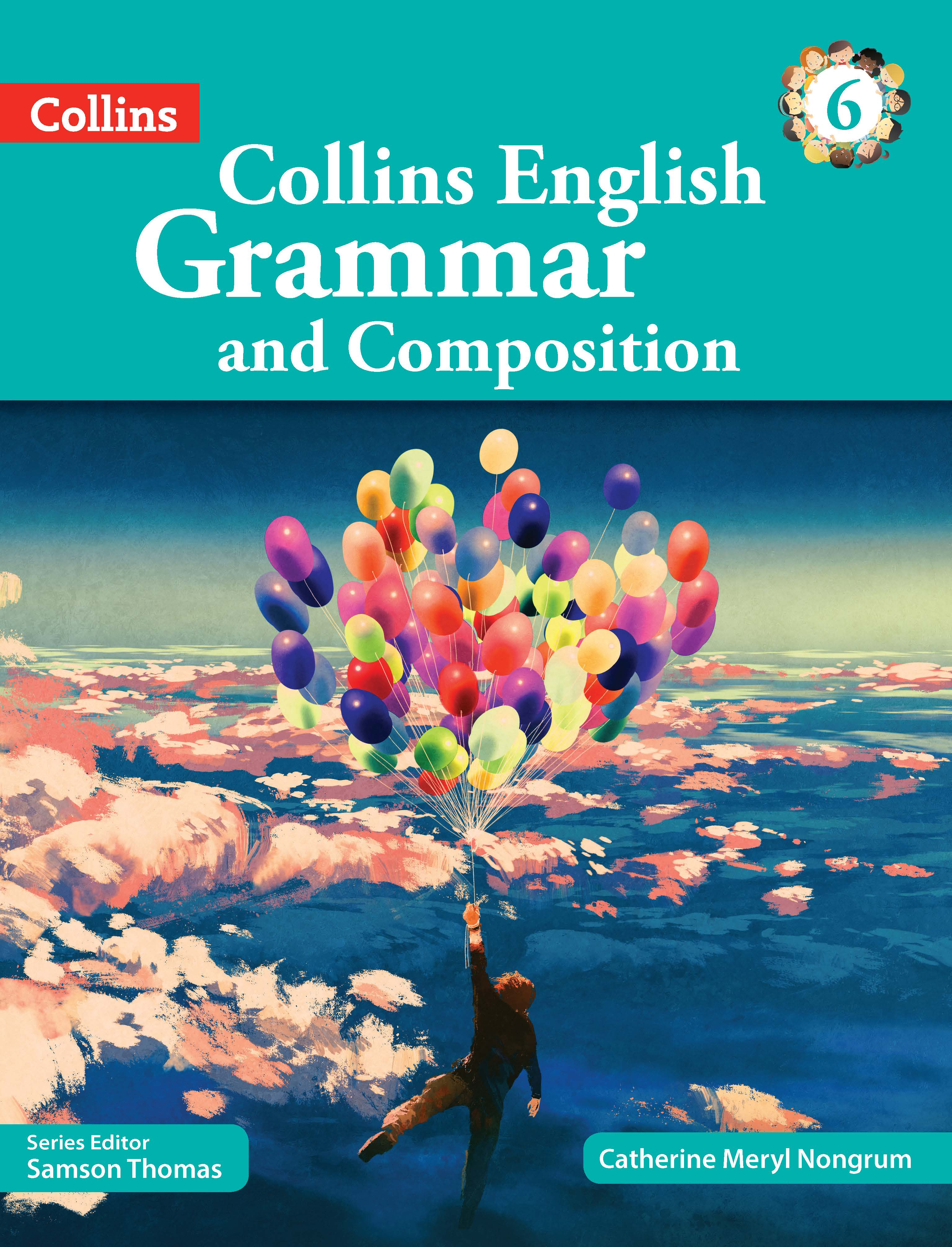 Collins English Grammar Composition 6 Collins Learning